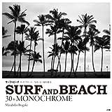 サーフ&ビーチ 30+モノクローム 画像