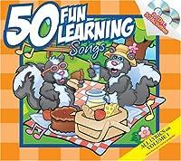 50 Fun Learning Songs (Dig)