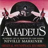 「アマデウス」オリジナル・サウンドトラック