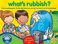 What's Rubbish?