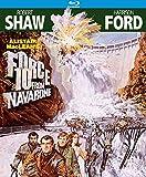 Force 10 from Navarone [Blu-ray]