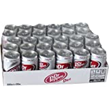 Diet Dr. Pepper ダイエットドクターペッパー 350mlx30缶 炭酸飲料