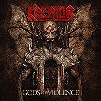 Gods of Violence (W/DVD)