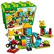 """レゴ (LEGO)デュプロ みどりのコンテナスーパーデラックス """"おおきなこうえん"""" 10864"""