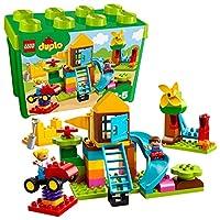 レゴ(LEGO) デュプロ みどりのコンテナスーパーデラックス