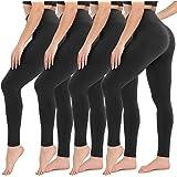 CAMPSNAIL High Waisted Leggings for Women - Workout Leggings Fabletics Gymshark Yoga Legging Reg & Plus Size Sport Pants
