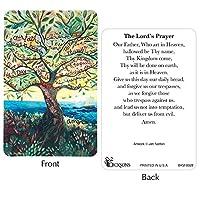主の祈り–Prayerカードパックof 12