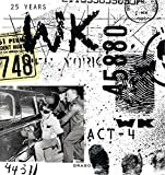 ACT-4, 25 Years: 1989 - 2014 by WK WK(2014-03-02)