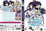 IS 〈インフィニット・ストラトス〉 1期 コンプリート DVD-BOX (全12話+OVA, 325分) 弓弦イズル アニメ [DVD] [Import] [PAL, 再生環境をご確認ください]