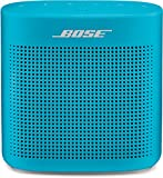 Bose SoundLink Color Bluetooth speaker II アクアティックブルー