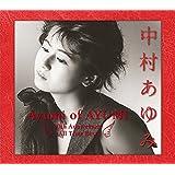 Ayumi of AYUMI~30th Anniversary All Time Best【初回限定盤CD+DVD】