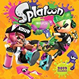 Splatoon 2019 Calendar