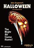 ハロウィン DVD