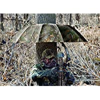 インスタント屋根ツリースタンド傘( Oakbrush、57-inch、新しい