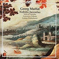Muffat: Suites and Concertos (1999-05-01)