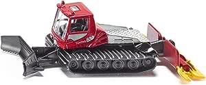 ジク (SIKU) ピステンブーリー 圧雪車 SK1037