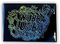 Wubba Lubba dub-dub–Rick and Mortyマグネット