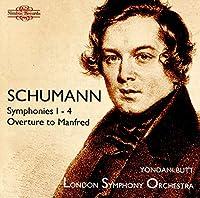 Schumann: Symphonies Nos 1