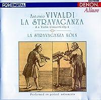 La Stravaganza / 6 Violin Concerti