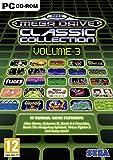 Sega MegaDrive Classic Collection Vol.3 (PC) (輸入版)