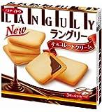 イトウ製菓 ラングリーチョコレートクリーム 12枚×6箱