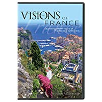 Visions of France [DVD] [Import]