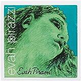 Evah Pirazzi エヴァ・ピラッツィ ヴァイオリン弦 G線 シンセティックコア 4/4 シルヴァー巻 419421