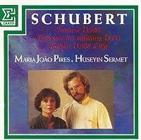 Maria Joao Pires - Works For Duo Piano: Pires Sermet [Japan CD] WPCS-22211 by Maria Joao Pires (2011-08-17)