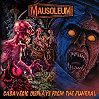 Cadaveric Displays from the Funeral