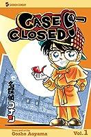 Case Closed, Vol. 1