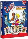 カフェインターナショナル:カードゲーム Cafe International: Das Kartenspiel [並行輸入品]