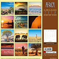 Africa 2018 (Mindful Editions)