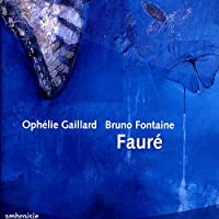 Faure: Works for Cello