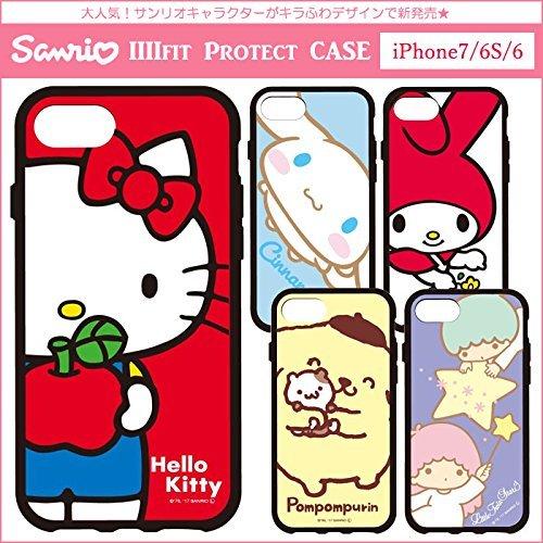 【カラー:ハローキティ】iPhone7 iPhone6S i...