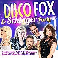 Disco Fox & Schlager Party 1