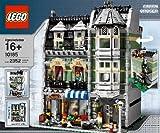 レゴ (LEGO) クリエイター・グリーン・グローサー 10185