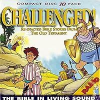 Vol. 2-Challenged!