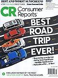 Consumer Reports [US] July 2018 (単号)