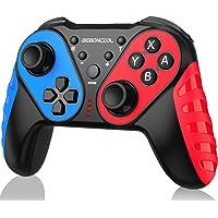 【2020最新版】Switch コントローラー BEBONCOOL 任天堂switchに対応 連射機能搭載 スイッチ コ…