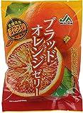 モントワール JAえひめ南 ブラッドオレンジゼリー 132g(22g*6コ)×12個の商品画像