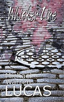 Whisker Line by [Lucas, Michael Warren]