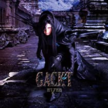 『GACKT(ガクト)』CDセット