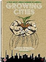 Growing Cities [DVD]