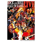 ROCK AND ROLL HALL OF FAME LIVE(ロックの殿堂) [DVD]