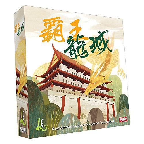 ゲーム紹介『覇王龍城 (Dragon Castle)』