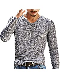 [スミドレン] メンズ ロングTシャツ ティーシャツ シャツ ロンT ロンティー カジュアル 男性 男