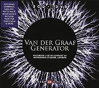 Live in Concert at Metropolis Studios London by VAN DER GRAAF GENERATOR (2012-06-12)