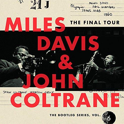 Final Tour: the Bootleg Series 6