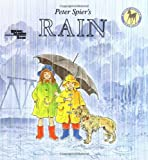 Peter Spier's Rain (Reading Rainbow)