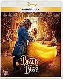 美女と野獣 MovieNEX(実写版) [ブルーレイ+DVD+デジタルコピー(クラウド対応)+MovieNEXワールド] [Blu-ray](DVD全般)